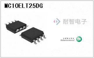 MC10ELT25DG