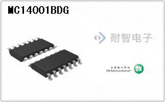 MC14001BDG
