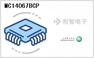MC14067BCP