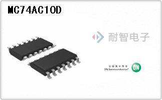 MC74AC10D