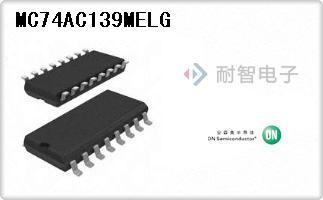 MC74AC139MELG