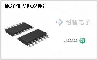 MC74LVX02MG