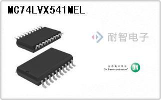 MC74LVX541MEL