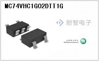 MC74VHC1G02DTT1G