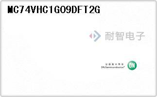 MC74VHC1G09DFT2G