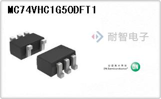 MC74VHC1G50DFT1