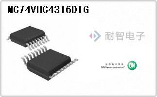 MC74VHC4316DTG
