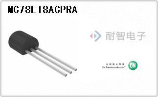 MC78L18ACPRA