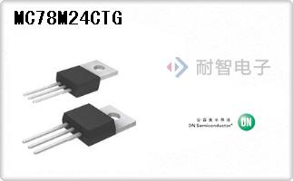 MC78M24CTG