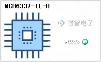 MCH6337-TL-H