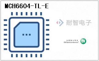 MCH6604-TL-E