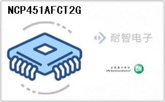 NCP451AFCT2G