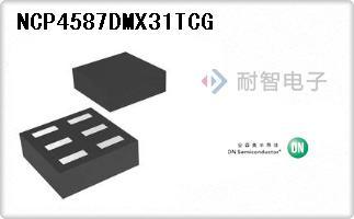 NCP4587DMX31TCG