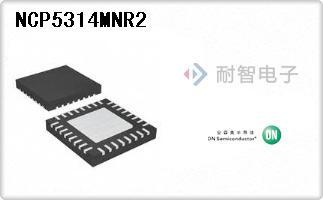 NCP5314MNR2