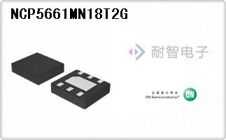 NCP5661MN18T2G