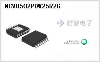 NCV8502PDW25R2G