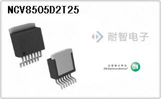 NCV8505D2T25