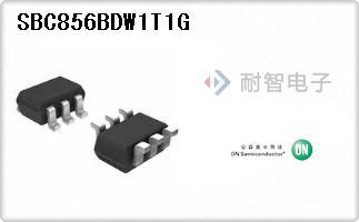 SBC856BDW1T1G