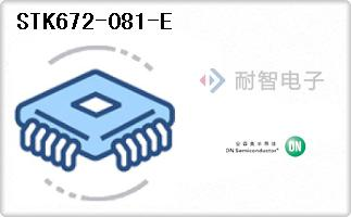 STK672-081-E
