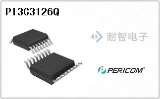 PI3C3126Q