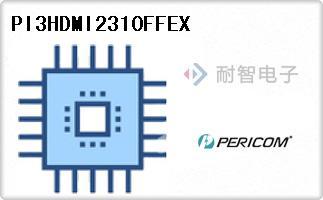 PI3HDMI2310FFEX