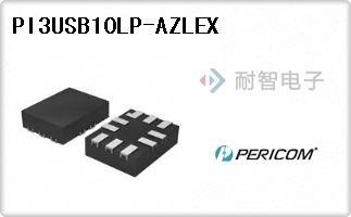 PI3USB10LP-AZLEX