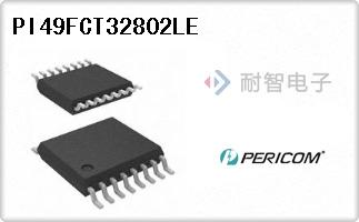 PI49FCT32802LE