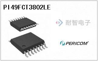 PI49FCT3802LE