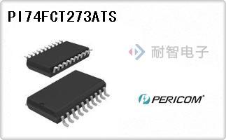 PI74FCT273ATS