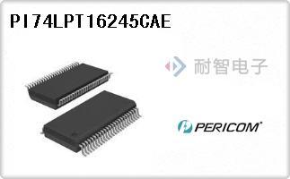 PI74LPT16245CAE