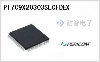 PI7C9X20303SLCFDEX