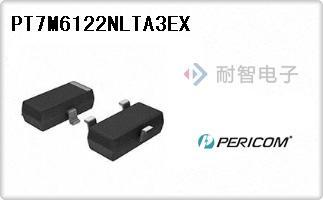 Pericom公司的监控器芯片-PT7M6122NLTA3EX