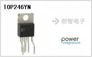 PowerIntegrations公司的AC-DC转换器,离线开关芯片-TOP246YN