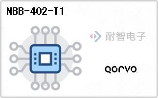 Qorvo公司的RF射频放大器-NBB-402-T1