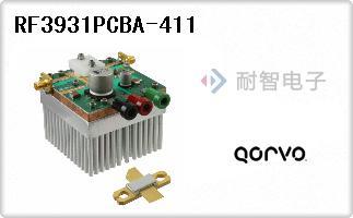 RF3931PCBA-411