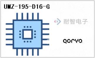 UMZ-195-D16-G