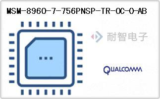 MSM-8960-7-756PNSP-TR-0C-0-AB