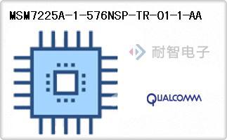 MSM7225A-1-576NSP-TR-01-1-AA