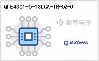 QFE4301-0-13LGA-TR-02-0
