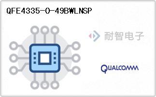 QFE4335-0-49BWLNSP