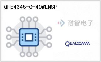 QFE4345-0-40WLNSP