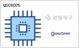 Qualcomm公司的高通无线通信芯片-QSC6025