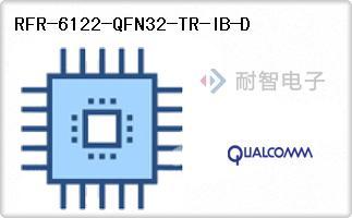 RFR-6122-QFN32-TR-IB-D