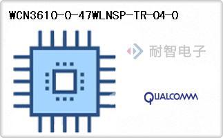 WCN3610-0-47WLNSP-TR-04-0