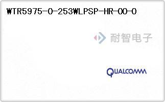 WTR5975-0-253WLPSP-HR-00-0