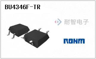 ROHM公司的监控器-BU4346F-TR