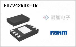 ROHM公司的仪表,运算放大器,缓冲器放大器-BU7242NUX-TR