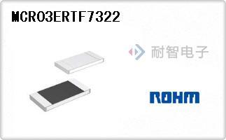 MCR03ERTF7322