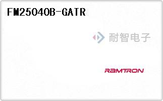 FM25040B-GATR