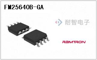 FM25640B-GA